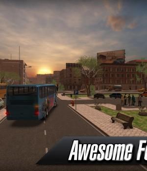 Coach Bus Simulator Ekran Görüntüleri - 4