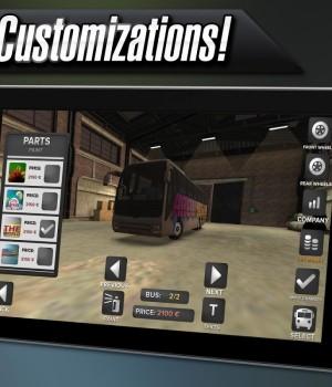 Coach Bus Simulator Ekran Görüntüleri - 2