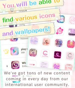 CocoPPa Ekran Görüntüleri - 3