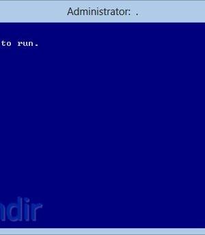 ComboFix Ekran Görüntüleri - 3