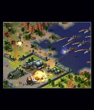 Command & Conquer: Red Alert 2 Ekran Görüntüleri - 5