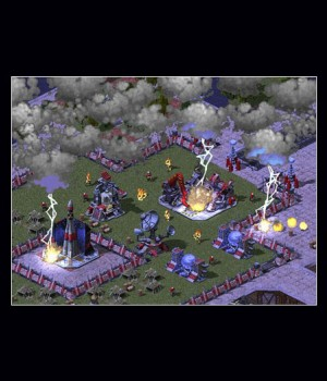 Command & Conquer: Red Alert 2 Ekran Görüntüleri - 1