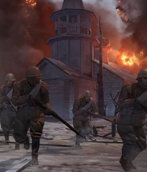 Company of Heroes 2 Ekran Görüntüleri - 10