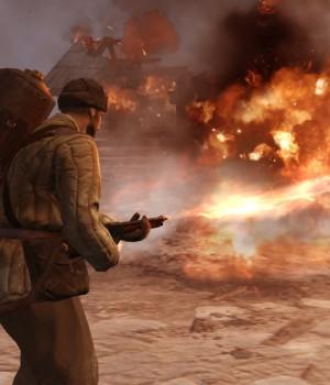 Company of Heroes 2 Ekran Görüntüleri - 11