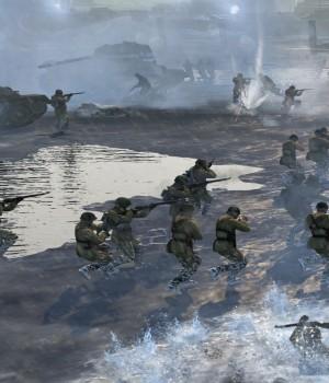 Company of Heroes 2 Ekran Görüntüleri - 12