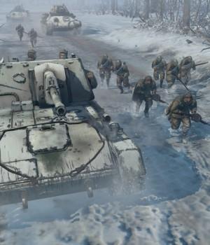 Company of Heroes 2 Ekran Görüntüleri - 1