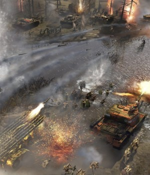 Company of Heroes 2 Ekran Görüntüleri - 3