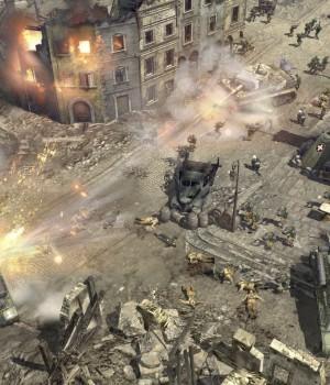 Company of Heroes 2 Ekran Görüntüleri - 5