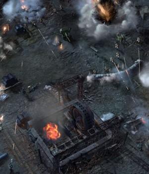Company of Heroes 2 Ekran Görüntüleri - 6