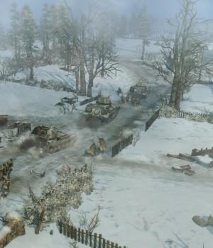 Company of Heroes 2 Ekran Görüntüleri - 9