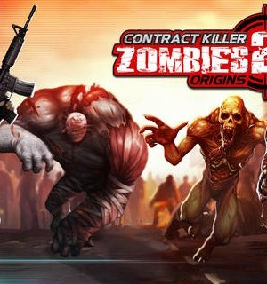 Contract Killer Zombies 2 Ekran Görüntüleri - 5