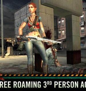 Contract Killer Zombies 2 Ekran Görüntüleri - 4