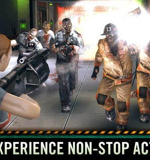 Contract Killer Zombies 2 Ekran Görüntüleri - 1