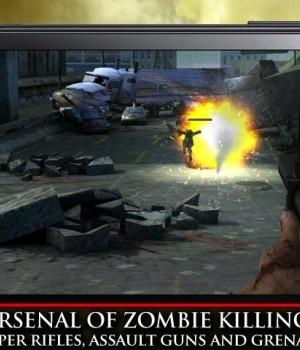 CONTRACT KILLER: ZOMBIES Ekran Görüntüleri - 4