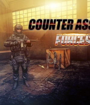 Counter Assault Forces Ekran Görüntüleri - 5