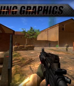 Counter Assault Forces Ekran Görüntüleri - 1