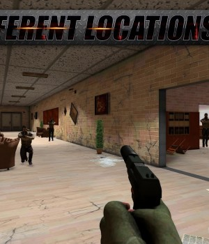 Counter Assault Forces Ekran Görüntüleri - 4