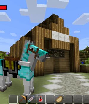 Crafting Game for Minecraft Ekran Görüntüleri - 3