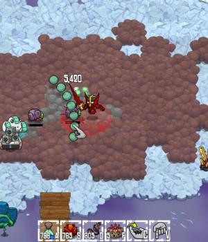 Crashlands Ekran Görüntüleri - 5