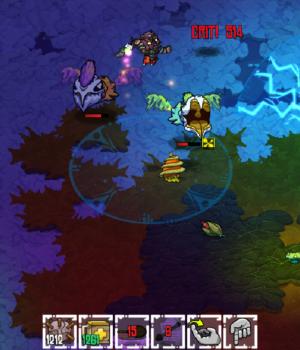 Crashlands Ekran Görüntüleri - 4