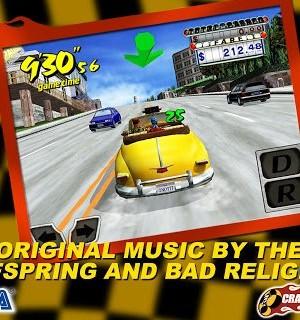 Crazy Taxi Ekran Görüntüleri - 5