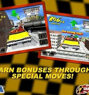 Crazy Taxi Ekran Görüntüleri - 2