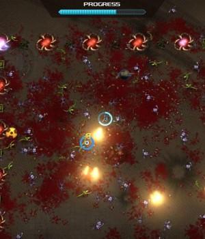 Crimsonland Ekran Görüntüleri - 2