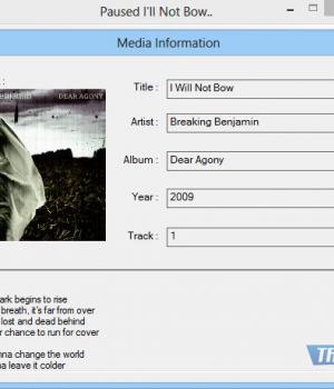 CS Media Player Ekran Görüntüleri - 1