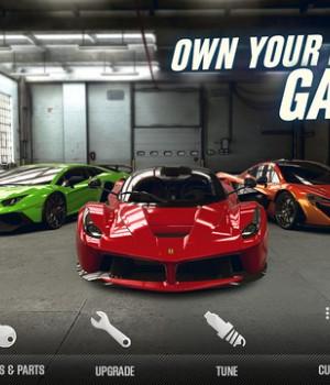 CSR Racing 2 Ekran Görüntüleri - 4