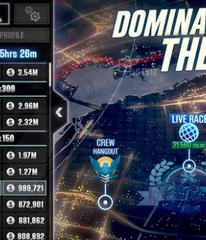 CSR Racing 2 Ekran Görüntüleri - 1