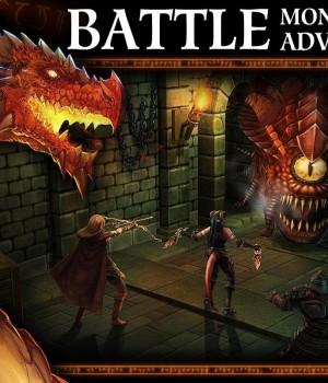 D&D Arena of War Ekran Görüntüleri - 3