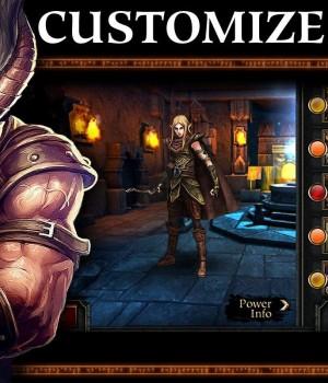 D&D Arena of War Ekran Görüntüleri - 1