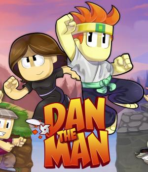 Dan The Man Ekran Görüntüleri - 5