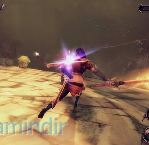 Darkness Reborn Ekran Görüntüleri - 1