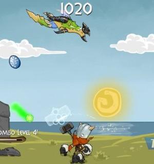 Darn you Dragons! Ekran Görüntüleri - 4