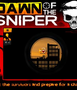 Dawn Of The Sniper Ekran Görüntüleri - 5