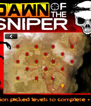 Dawn Of The Sniper Ekran Görüntüleri - 4