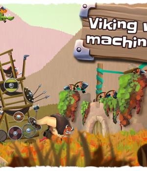 Day of the Viking Ekran Görüntüleri - 5