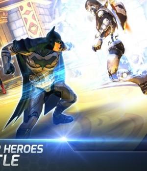 DC Legends Ekran Görüntüleri - 3