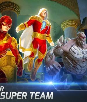 DC Legends Ekran Görüntüleri - 1