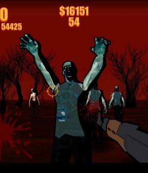 Dead Grind Zombies Ekran Görüntüleri - 1