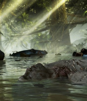 Dead Island Riptide Ekran Görüntüleri - 6
