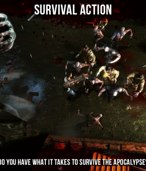 Dead on Arrival 2 Ekran Görüntüleri - 5