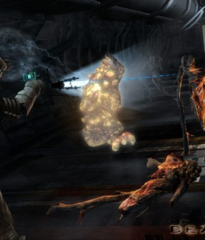 Dead Space Ekran Görüntüleri - 5