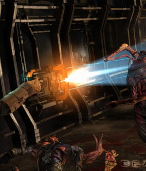 Dead Space Ekran Görüntüleri - 19