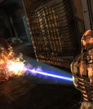 Dead Space Ekran Görüntüleri - 17