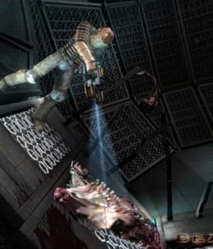 Dead Space Ekran Görüntüleri - 14
