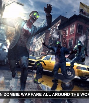 Dead Trigger 2 Ekran Görüntüleri - 10