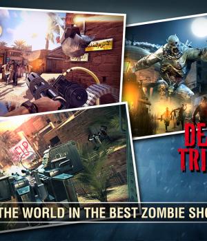 Dead Trigger 2 Ekran Görüntüleri - 12