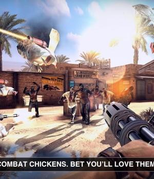 Dead Trigger 2 Ekran Görüntüleri - 6